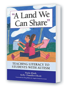 A Land We Can Share by Paula Kluth