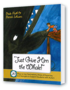 Just Give Him the Whale by Paula Kluth