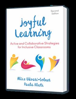 Joyful Learning by Paula Kluth